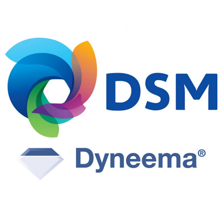 DSM Dyneema is the official eventsponsor of the FJ Europeans 2020